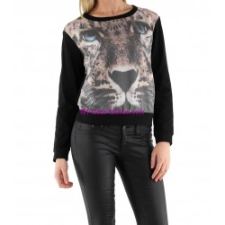 t-shirts tops chemises hiver marque F3001 ethnique chic