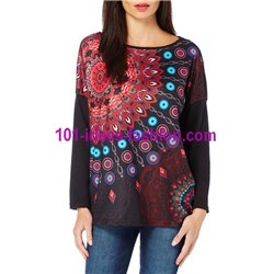 t-shirts tops blouses winter brand 101 idees 275 in