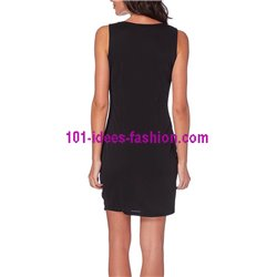 dress tunic summer 101 idées 203VR clothes for women