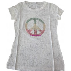 oberteile tops t shirt sommer marken D 2110br paris fashion shop