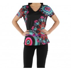 camiseta top verano marca 101 idees 004