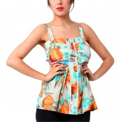 tshirt top summer brand 101 idees 3094b