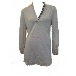 camiseta top verano marca Lulu 1703cr