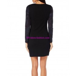 dress tunic winter 101 idées 307AZIN french fashion