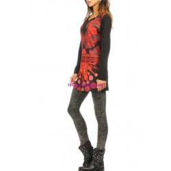 robes tuniques hiver marque 101 idees 056 IN boutique pas cher