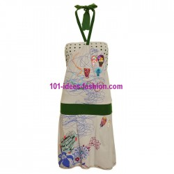 tunic dress summer brand Dy Design 1043 very cheap
