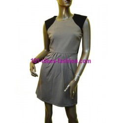 tunic dress summer brand 101 idées C14