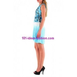 tunic dress summer brand 101 idées 001AZ boutique clothing