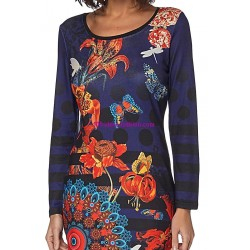 shop dress tunic winter 101 idées 005W outlet