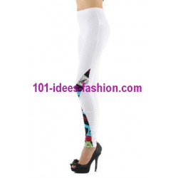 faldas leggings shorts dy design 2050BR