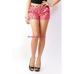skirts leggings shorts 101 idées CA027