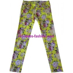 gonna leggings shorts frime 8178AM vendita italia