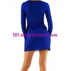 dresses tunics winter brand 101 idees 8995AZ shop europe