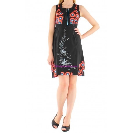 tunic dress summer brand Dy Design DESIGN 002 shop europe