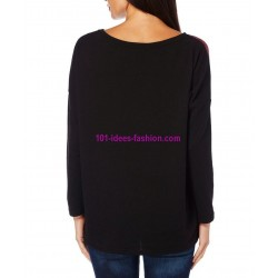 tops blusas camisetas invierno marca 101 idees 276 IN elegante fashion