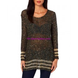 tops blusas camisetas invierno marca Dy Design 683 elegante fashion