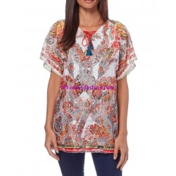 shop tshirt top summer brand 101 idees 357re ethnic wear