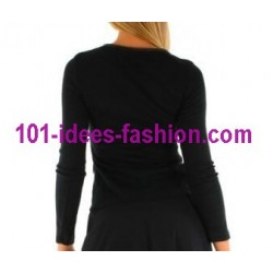 tops blusas camisetas invierno marca 101 idees 712 elegante fashion