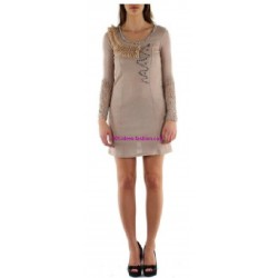 shop dresses tunics winter brand 101 idees 3002 outlet
