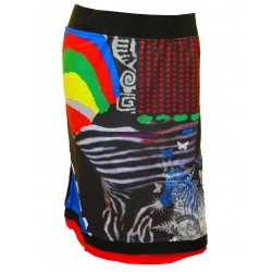 gonna leggings shorts 101 idées 8359 eleganti economici desigual