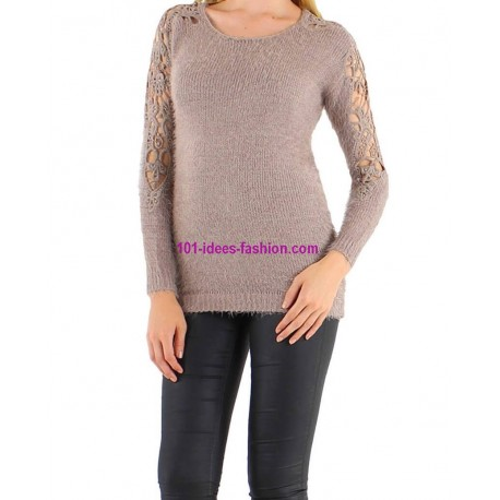 t-shirts tops chemises hiver marque CHERRY 188CA mode Tendance